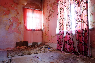 """""""The Pink Room"""""""