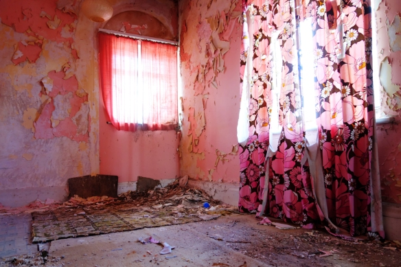 """The Pink Room"""