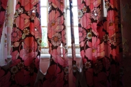 Curtains, The Pink Room