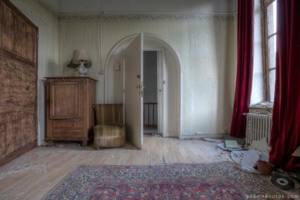 Villa Directeur - kangaroo room
