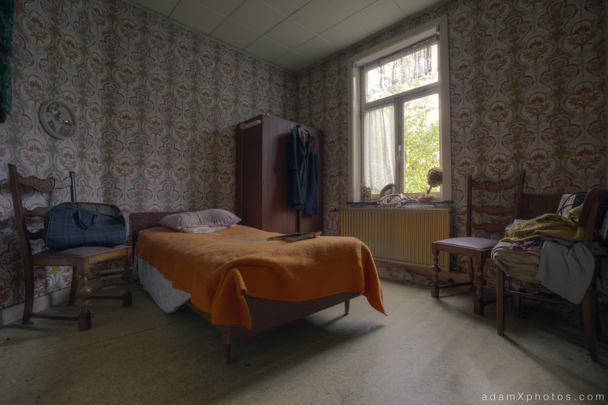 Maison Clementine - bedroom