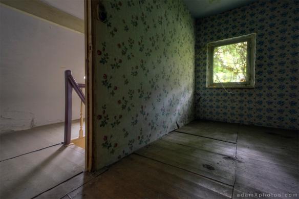Maison Clementine - attic