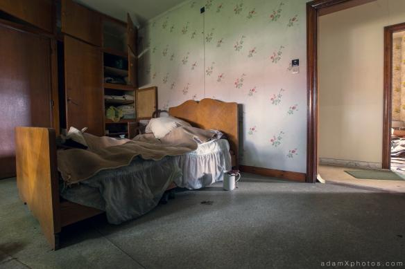 Maison l'oiseau bleu - bedroom