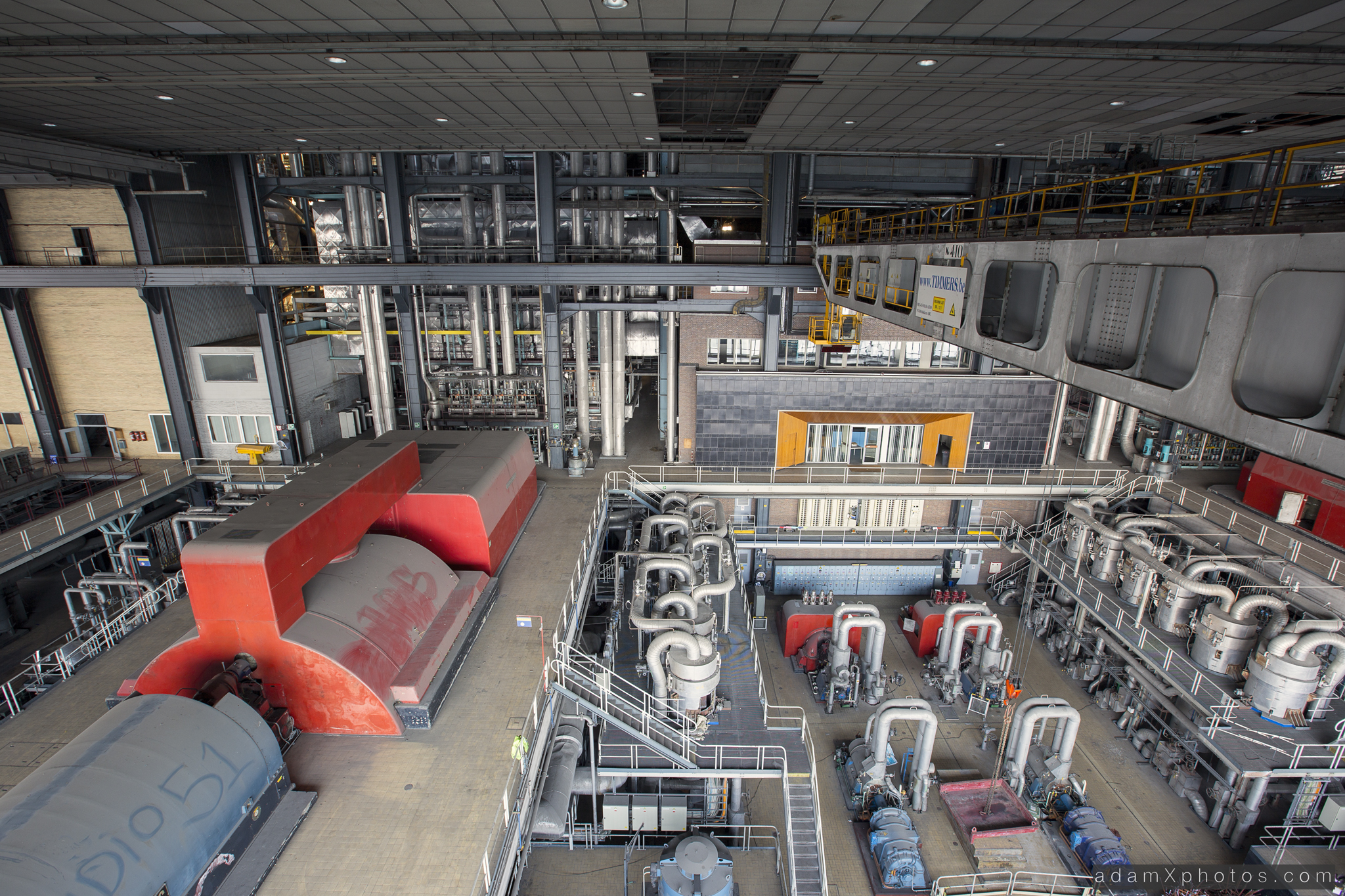 Explore 84 Powerplant Gigawatt aka XL aka The Cloud Factory