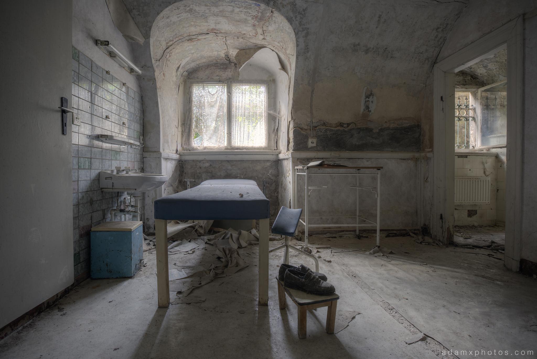 Explore 98 Krankenhaus Von Rollst 252 Hlen Aka Hospital Of