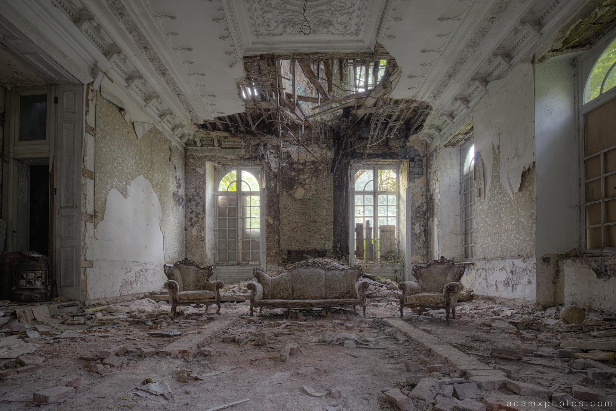 Explore 106 chateau congo belgium september 2014 adam x for Chateau de la chaise