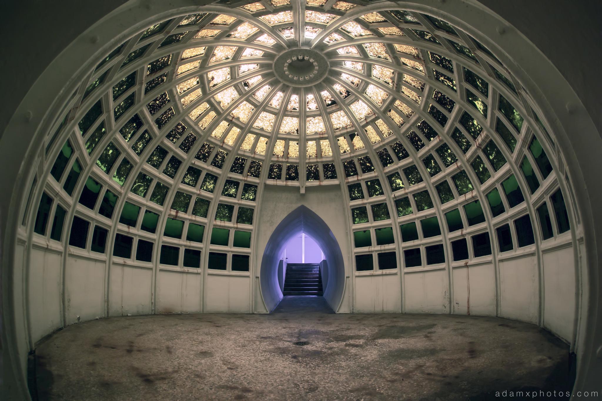 Explore 109 The Underwater Ballroom Victorian Folly