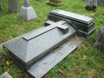 WW grave 1