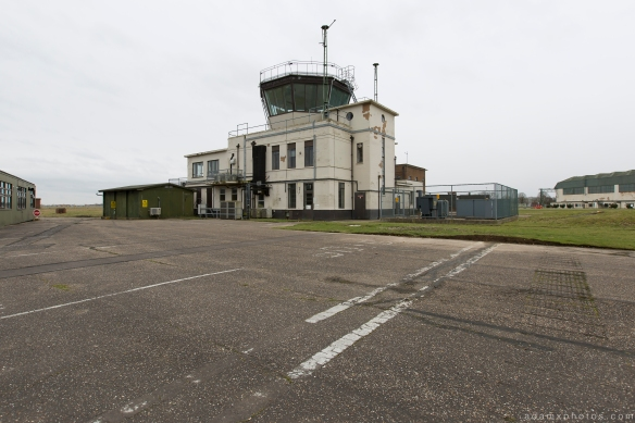 control tower RAF Coltishall urbex urban exploration Adam X photos photographs photography report abandoned disused derelict forgotten decay decaying history