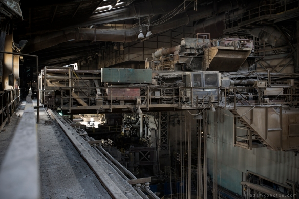 Thamesteel sheerness Thames Steel Urbex Urban exploration steel works mill industry industrial Adam X Urban Exploration Photo photos photographs UK March 2015 report abandoned disused derelict decay decayed