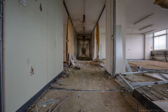 Sovereign House HMSO Norwich Urbex Adam X Urban Exploration 2015 Abandoned decay lost forgotten derelict