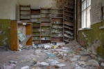 Kopachi Kindergarten Chernobyl Pripyat Urbex Adam X Urban Exploration 2015 Abandoned decay lost forgotten derelict