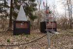 memorial Paryshiv villiage Chernobyl Pripyat Urbex Adam X Urban Exploration 2015 Abandoned decay lost forgotten derelict
