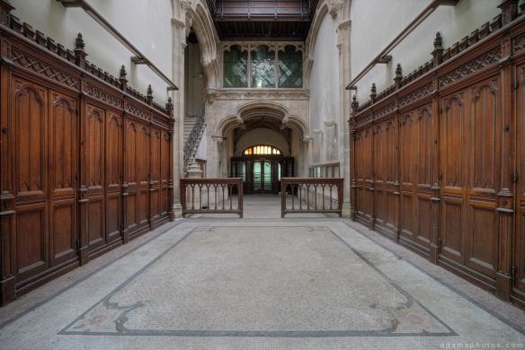 CDC Chambre De Commerce Antwerp Belgium Antwerpen Urbex Adam X Urban Exploration 2015 Abandoned decay lost forgotten derelict