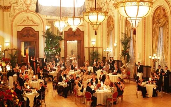 old photo photograph Ballroom Grosvenor Room Victorian The Grand Hotel Birmingham Urbex Adam X Urban Exploration 2015 Abandoned decay lost forgotten derelict