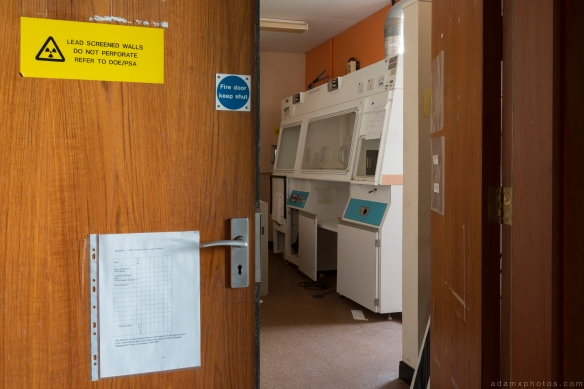 X-ray Royal Hospital Haslar Gosport History Naval Navy Military Hospital Urbex Adam X Urban Exploration Infiltration Access 2015 Abandoned decay lost forgotten derelict