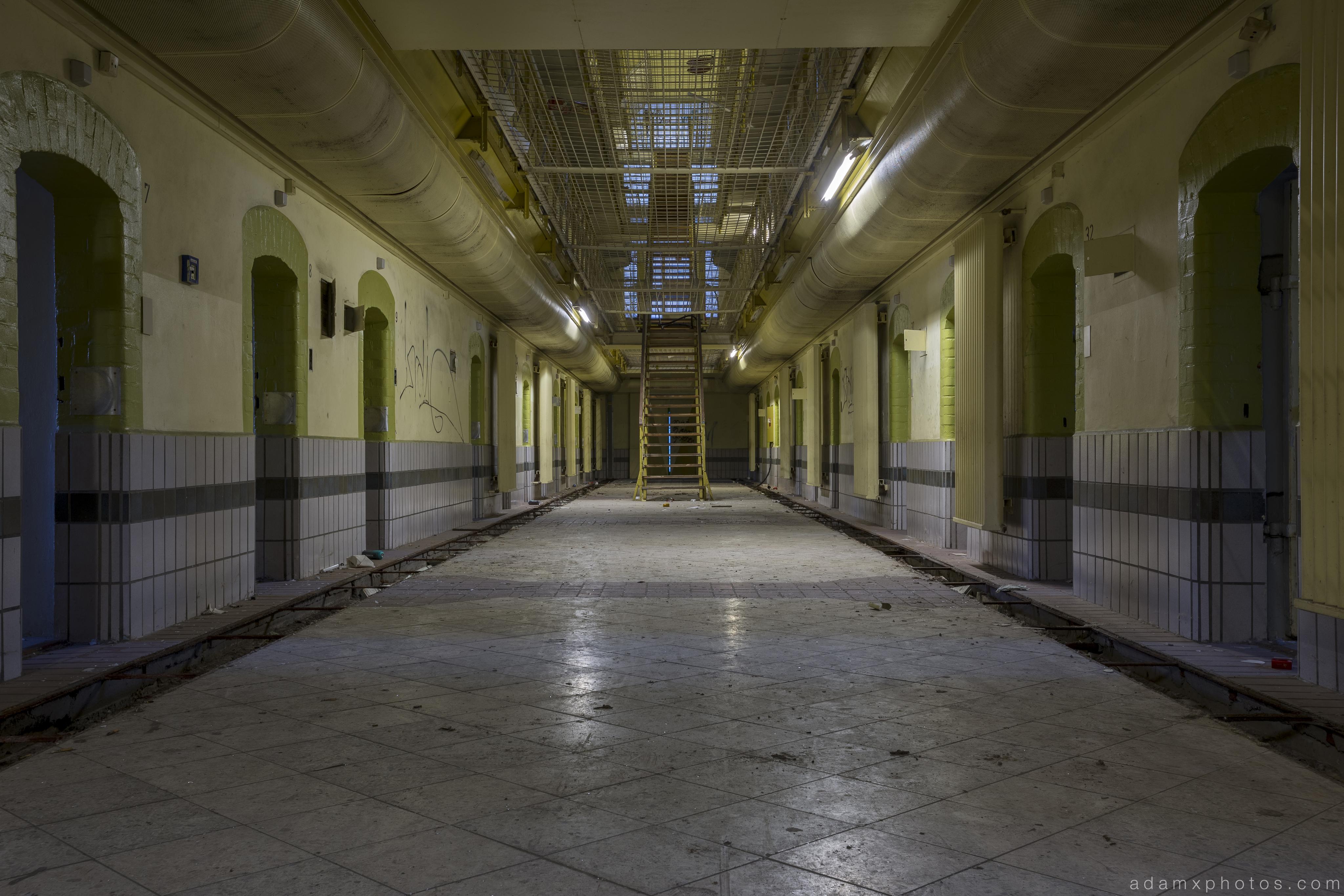 Explore 155 Prison H19 Aka Prison 1893 Germany