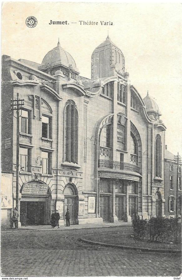 varia 1920