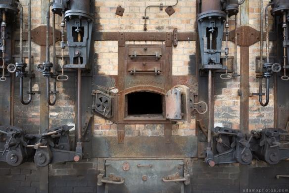 Kessel boiler Kraftwerk Plessa Urbex Powerplant Germany Adam X Urban Exploration Access 2016 Abandoned decay lost forgotten derelict location